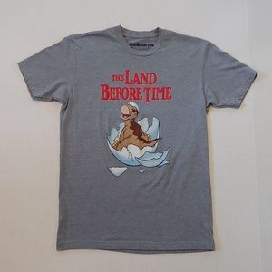 The Land Before Time graphic tee